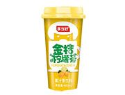 享当好金桔柠檬果汁茶饮料