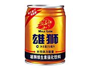 雄狮维生强化饮料250ml