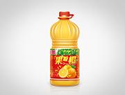情之润-2.5果粒橙