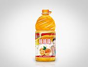 情之润-2.5粒粒橙