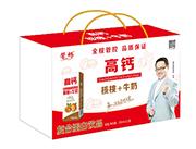 馨�掣哜}核桃+牛奶�秃系鞍罪�品250ml×12盒