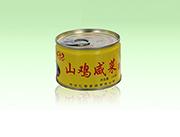 草原山鸡咸菜150克