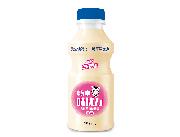 畅享味动力草莓味乳酸菌饮品1L