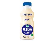 心牧语味优美原味乳酸菌饮品1.25L