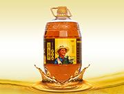 玉金香老豆油5L