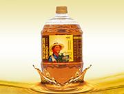玉金香老豆油1.8L