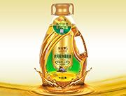 玉金香��麻籽玉米食用植物�{和油5L