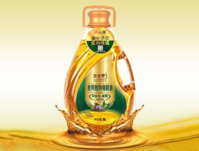 玉金香��麻籽橄�焓秤弥参镎{和油5L