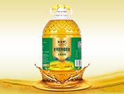 玉金香玉米清香食用植物�{和油5L