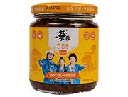 香菇酱浓香味180g-漠菇