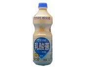 顶元-U活乳酸菌饮品原味1.25L