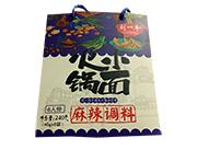 火锅小面麻辣调料240g-刘一手