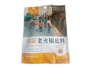 珍品老火锅底料150g-刘一手