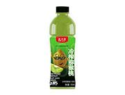 爱加壹冷榨猕猴桃汁饮料550ml