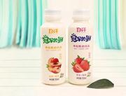 冠军优鲜果粒酸奶饮品