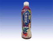 途乐冰糖蓝莓果汁500ml