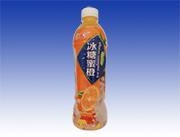 途乐冰糖蜜橙果汁500ml