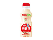合元-养胃多乳酸菌乳饮料草莓味340ml