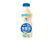 合元-养胃多乳酸菌乳饮料原味1.25L