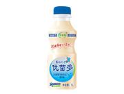 合元-优菌多乳酸菌乳饮料1L