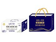 馨畅高钙牛奶复合蛋白lehu国际app下载礼盒
