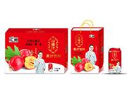 汇甜山楂汁饮料310ml×20罐