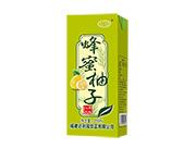 太子友晴蜂蜜柚子茶250ml