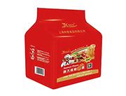 吉吉咔番茄牛腩意大利煮伴面133g×5包