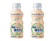 �骋嫖抖嗔υ�味乳酸菌340ml瓶�b