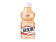 甄慕草莓味益生菌乳酸菌�品340ml