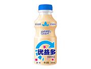 ��益多原味乳酸菌�L味�品340ml