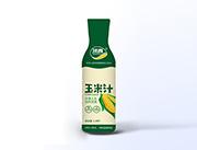 1.28L�真玉米汁