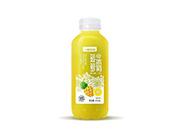 一品云台冰菊菠萝汁饮料410ml