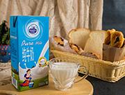 弗里生乳牛-纯牛奶1L