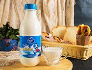 弗里生乳牛优品牛奶1L