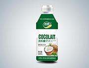 顶真358ml椰子汁