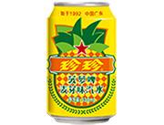 珍珍菠�}啤-330ml