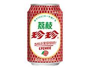 珍珍荔枝-330ml