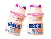 甄乐多乳酸菌饮品100g