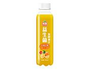 豪强益生菌发酵鲜橙汁