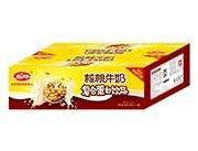 龙丹核桃牛奶复合蛋白饮品250ml×16盒