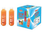 新启动益生菌发酵果蔬汁饮料1.25L