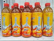 饮思源毛尖红茶柠檬红茶味饮料500ml