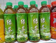今生梦蜂蜜绿茶味饮料500ml