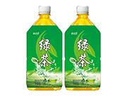 今生梦蜂蜜味绿茶饮料1L