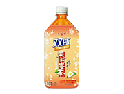 今生梦双瓶茉莉蜜茶味饮料1L