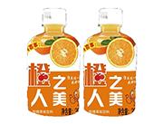 今生�舫热酥�美甜橙果味�料350ml