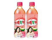 今生�舯�糖蜜桃果味�料500ml