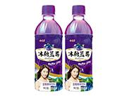 今生�舯�糖�{莓果味�料500ml瓶�b