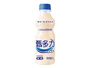 甄多力原味乳酸菌饮品1L